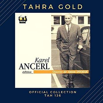 Karel Ančerl dirige Dvořák : Concerto pour piano / 1964 et Symphonie n° 7 / 1968