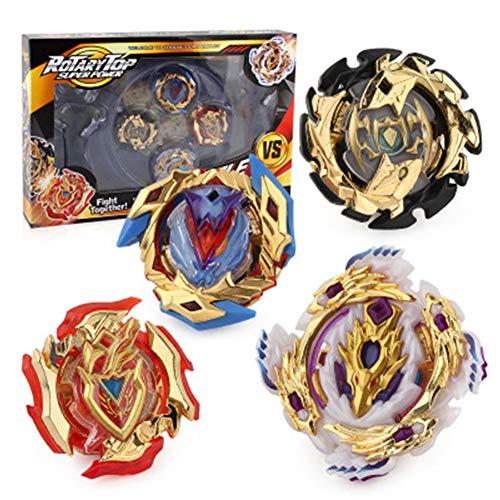 Metal Master Fusion Storm Pegasus / Flame Libra / Earth Eagle / Lightning...