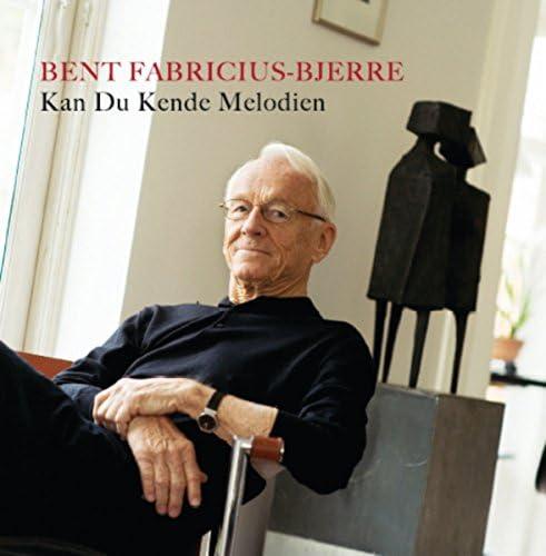 Bent Fabricius-Bjerre