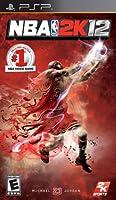 NBA 2K12 (輸入版) - PSP
