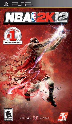 2K NBA 2012, PSP, ESP
