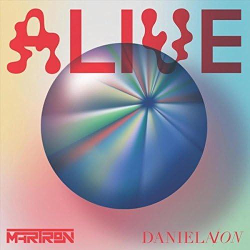Martron feat. Daniela Ion