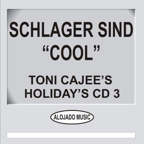 Toni Cajee's Holiday's