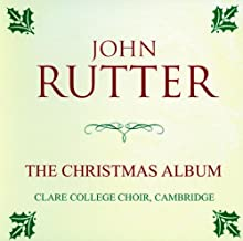 Rutter: Mary's Lullaby