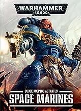 Codex: Space Marines (2015)