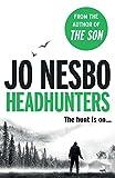 Headhunters: Jo Nesbo