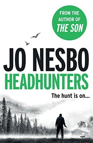 Headhunters (2015)