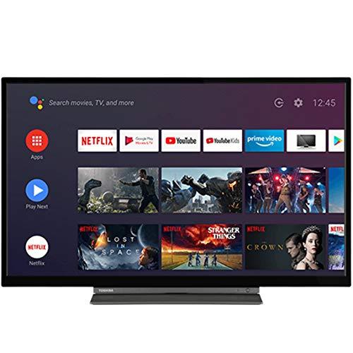 Smart TV Toshiba 32LA3B63DG 32  Full HD DLED WiFi Nero