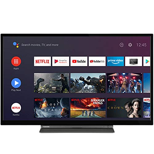 Smart TV Toshiba 32LA3B63DG 32' Full HD DLED WiFi Nero