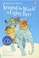 Around the World in 80 Days (3.21 Young Reading Series Two with Audio CD)