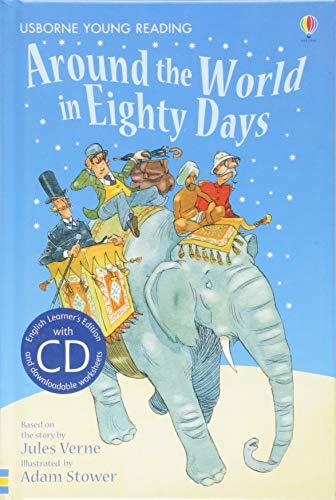 Around the World in Eighty Days [Lingua inglese]