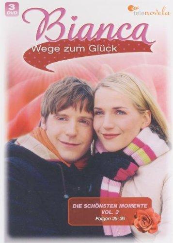 Bianca - Wege zum Glück, Vol. 03 [3 DVDs]