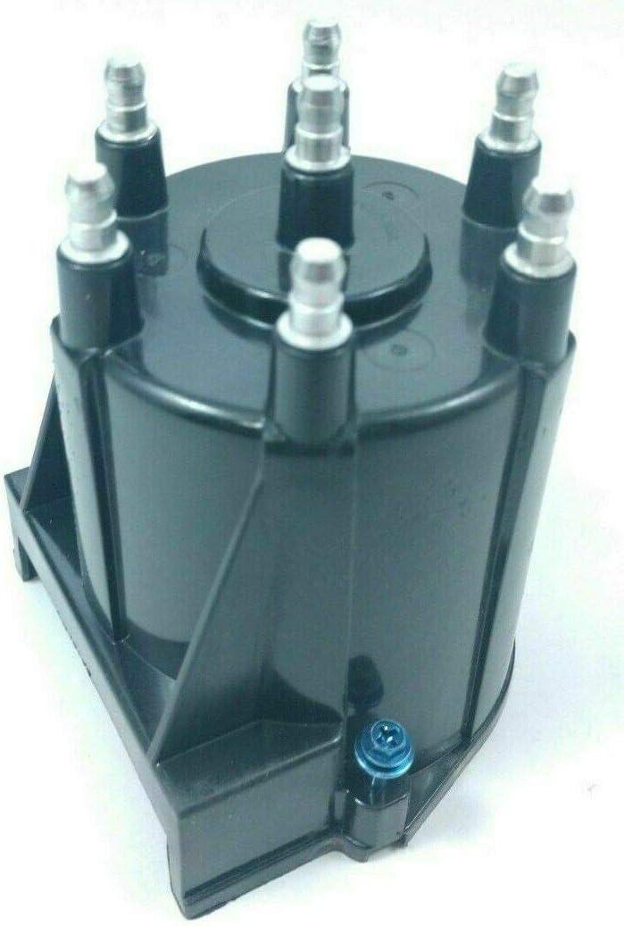 New High Performance Replacement GM DR4 Distributor Topics on TV Standard Elegant Cap