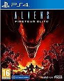 Aliens: Fireteam Elite (Playstation 4)