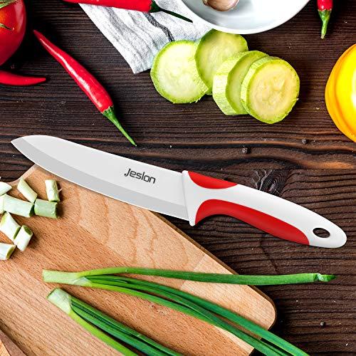 Jeslon Chef Knives Set