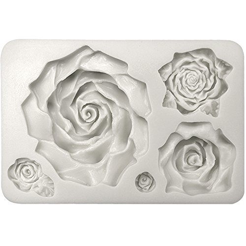 Best rose mold clay for 2020