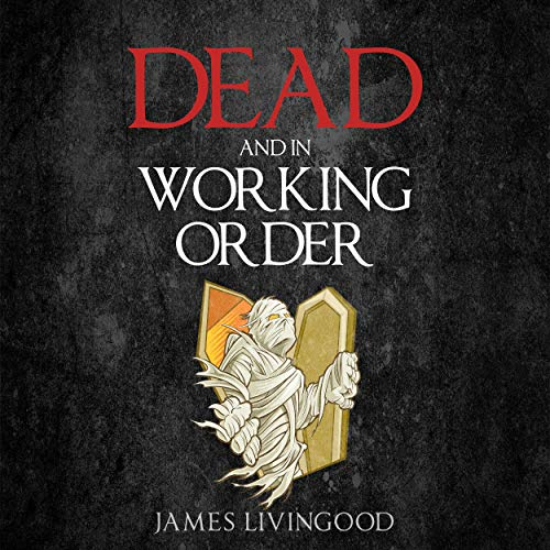 Dead and in Working Order cover art
