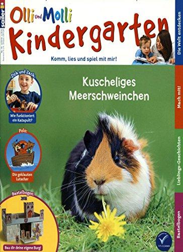 Olli und Molli Kindergarten [Abonnement jeweils 12 Ausgaben jedes Jahr]