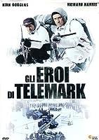 Gli Eroi Di Telemark [Italian Edition]