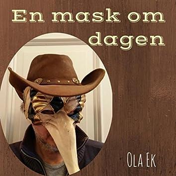 En mask om dagen