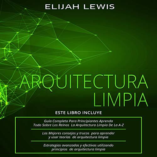 Arquitectura Limpia [Clean Architecture] cover art