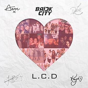 L.C.D - Single