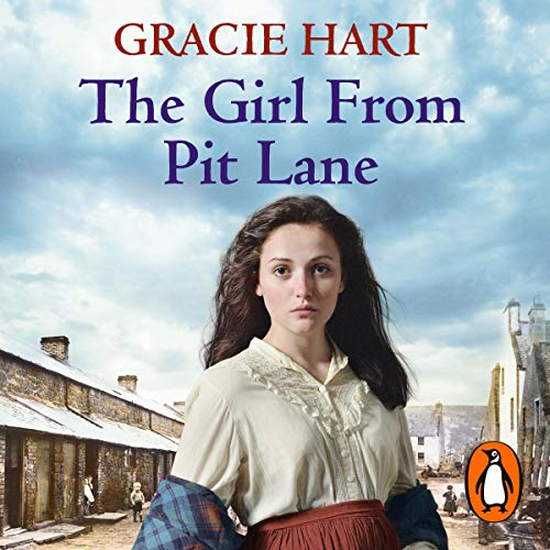 The Girl From Pit Lane cover art