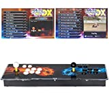 TAPDRA Original 3A Pandora Box DX 3000 in 1 Arcade Console with 3D Games, Support Add Games, Up to 4 Player, HDMI Output