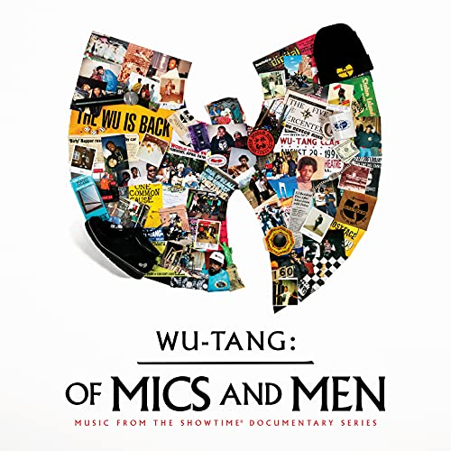 Of Mics and Men (Music from the Showtime Documentary Series) [Explicit]
