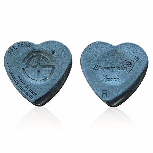 Essetipicks『HEART Standard R』
