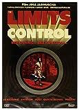Limits of Control, The [DVD] [Region 2] (IMPORT) (Pas de version française)
