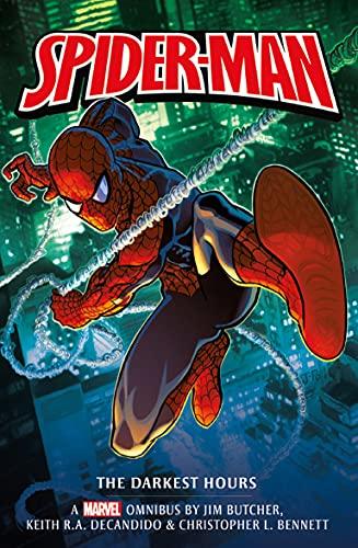 Marvel classic novels - Spider-Man:: The Darkest Hours Omnibus (English Edition)