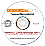 Personal Numerologist - Numerology, Yearly & Relationship Reports (Personality, Forecast, Romantic Readings) by Matthew Oliver Goodwin