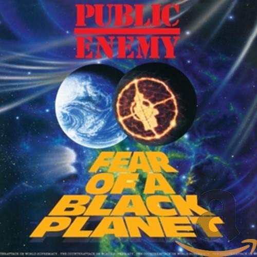 Fear of a Black Planet (2CD Deluxe Edition)