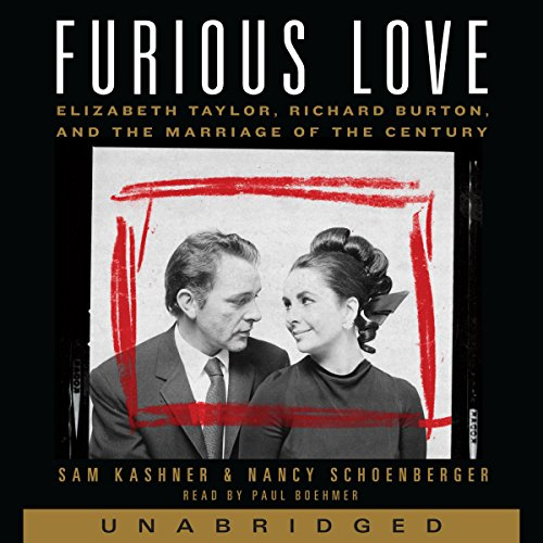 Furious Love  cover art