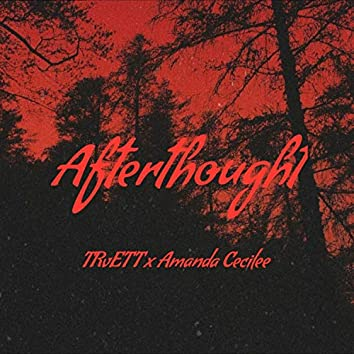 Afterthought (feat. Amanda Cecilee)