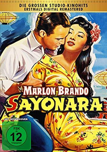 Sayonara - Kinofassung (digital remastered)