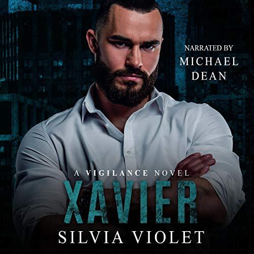 Xavier cover art