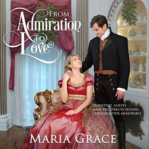 From Admiration to Love  By  cover art