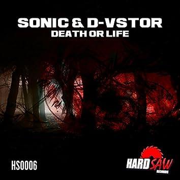 Death Or Life