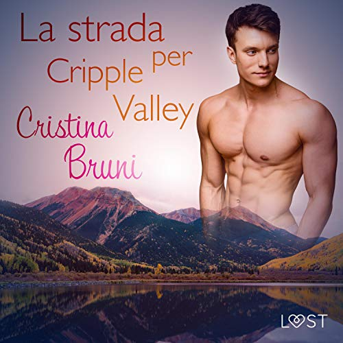 La strada per Cripple Valley copertina