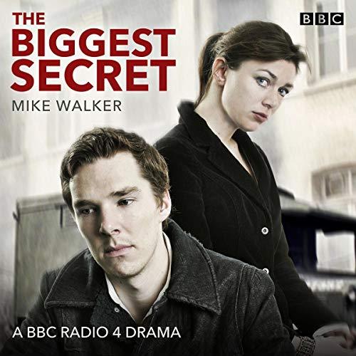 The Biggest Secret Titelbild