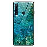 ZhuoFan Samsung Galaxy A9 2018 Case, [Anti-Scratch]
