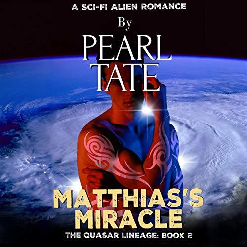 Matthias's Miracle audiobook cover art