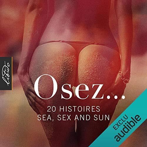 Couverture de Osez... 20 histoires sea, sex and sun