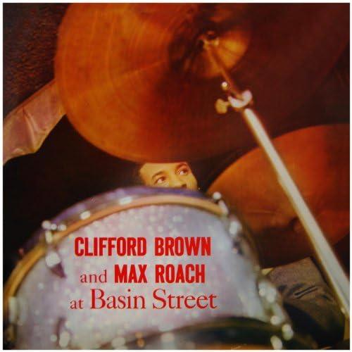 クリフォード・ブラウン & Max Roach