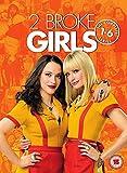 Two Broke Girls Season 1-6 (6 Dvd) [Edizione: Regno Unito]