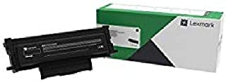 Lexmark B221000 Black Return Program Toner Catridge