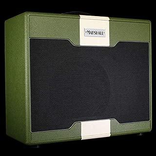"Green Marshall Astoria Classic 30W Guitar Combo Amplifier – 1 Channel, 12"" Celestion Creamback Speaker, 23.6"" x 21.3"" x 10.2"""