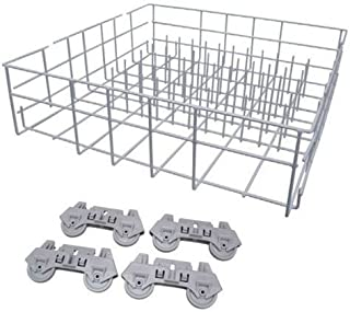 AP4512509 - Whirlpool Aftermarket Replacement Dishwasher Lower Rack